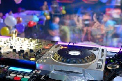 DJ Hire Perth Western Australia - Pioneer CD Players